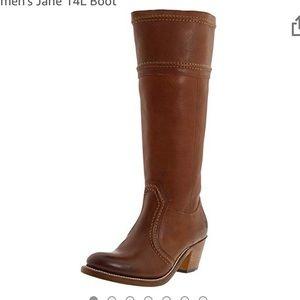 Frye Jane 14L boot, 7